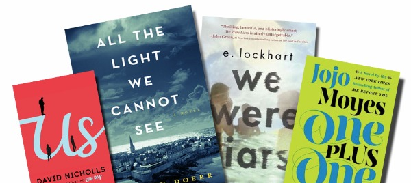 Best Books Of 2014 Readers Choice Bookpage