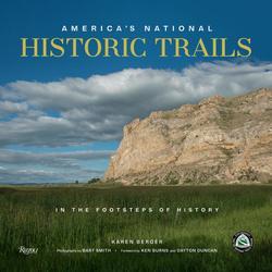 America's National Historic Trails