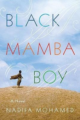 Samenvatting boek black mamba black mamba