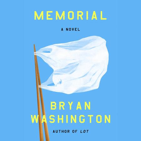 Memorial audiobook cover
