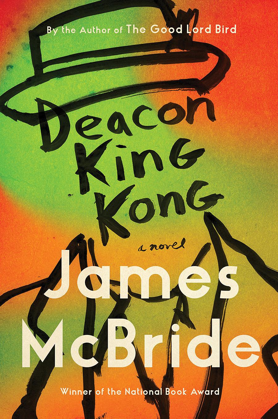 Deacon King Kong cover