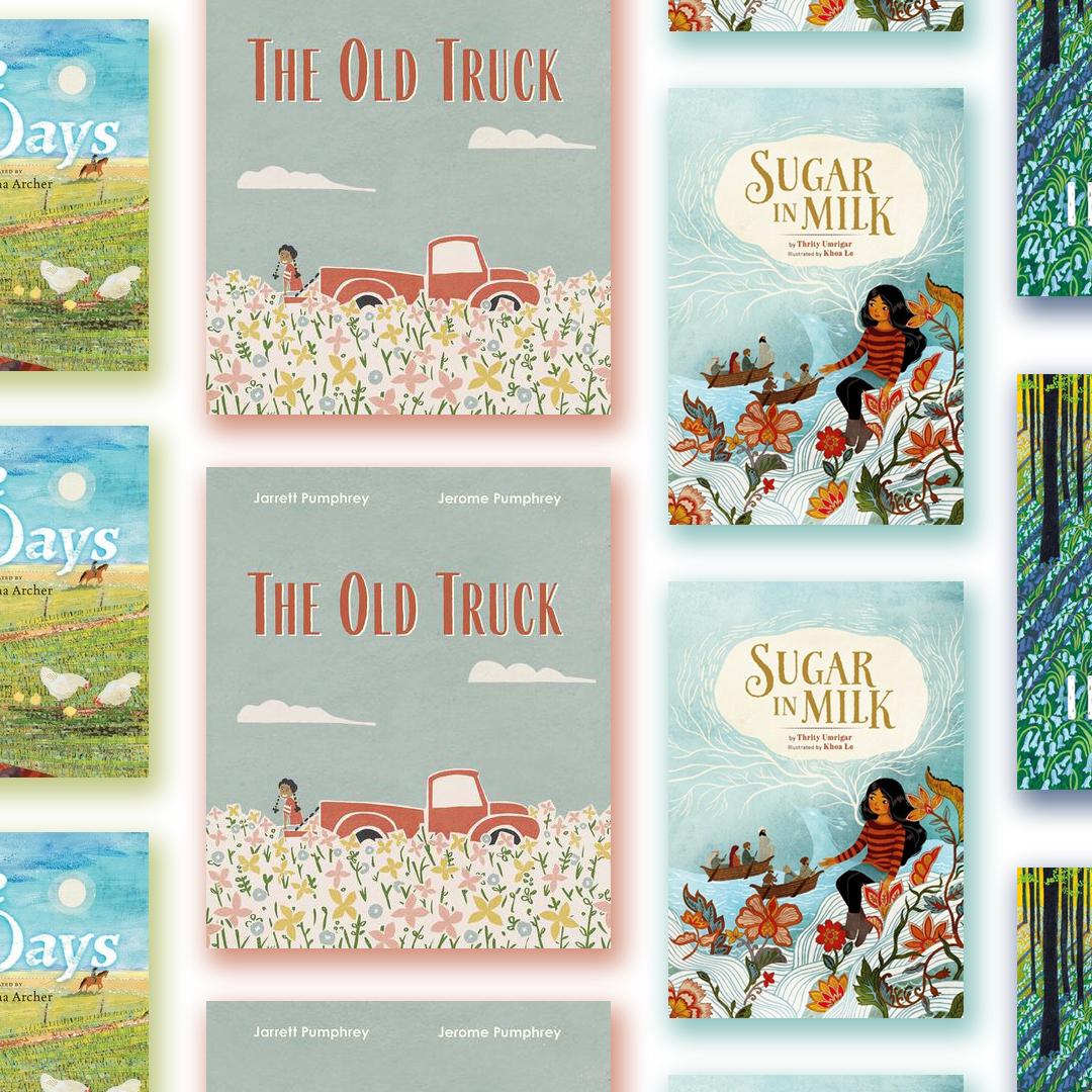 Best Books Picture Books