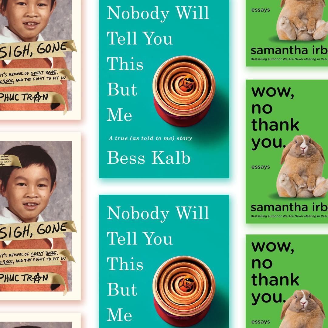Best Memoirs