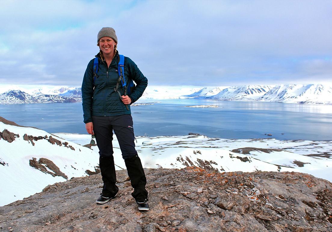 Shipstead Svalbard photo