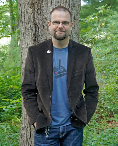 Author Interview - Alan Gratz, author of Refugee | BookPage